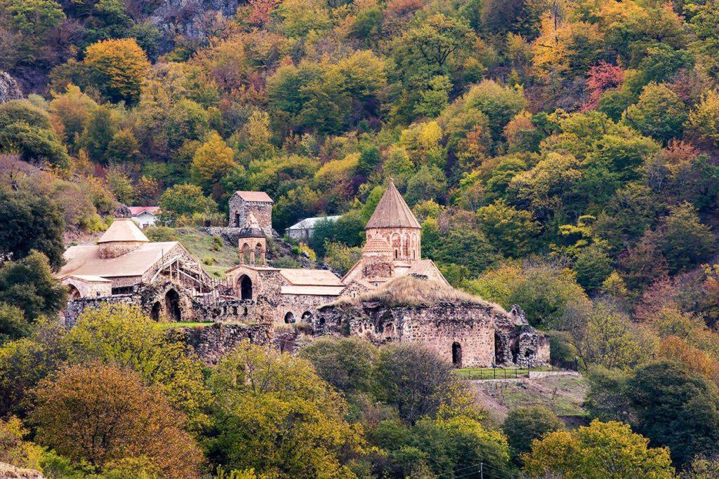 Դադիվանք. Չքնաղ Հայաստան