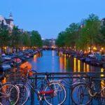 Нідерланди - ідеальна країна для життя?