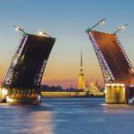 Санкт-Петербург – северная столица