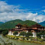 Бутан - країна щастя