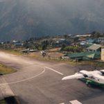 Լուկլա (Նեպալ) - ամենավտանգավոր օդանավակայանը
