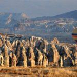 Կապադովկիա. Ինչպե՞ս հայտնվել հեքիաթում