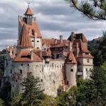 Замок Дракули - таємничий Бран