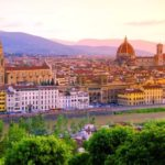 Ֆլորենցիա - երազանքների արձակուրդ