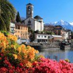 Маджоре - секретна Італія