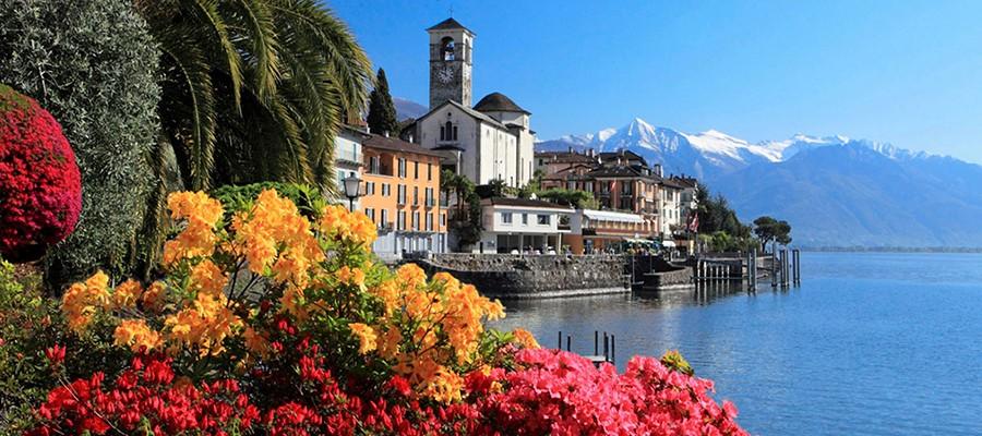 Մաջորե - թաքուն Իտալիա