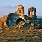 Ані - середньовічна столиця Вірменії