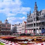 Բելգիա - նրբաճաշակ Եվրոպա լավ կյանքի համար