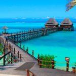 Զանզիբար. անհայտ կղզիներ