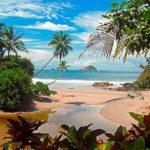 Коста-Ріка - країна, де живуть щасливі люди