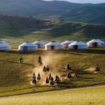 Монголия. Страна-пустыня