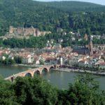Հայդելբերգ. դասական գերմանական գեղեցկություն