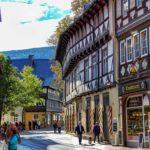 Գոսլար. Գերմանիայի գեղեցկագույն քաղաքներից մեկը
