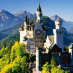 Գերմանիայի ամենագեղեցիկ վայրերը