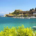 Կորֆու. Փոքրիկ Իտալիա Հունաստանում