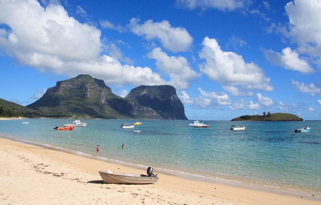 Լորդ-Հաու. կղզի, որտեղ ոչ բոլորը կարող են գնալ